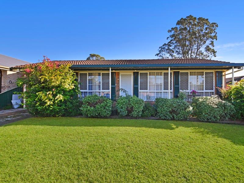 1/5 Macquarie Avenue, Campbelltown, NSW 2560