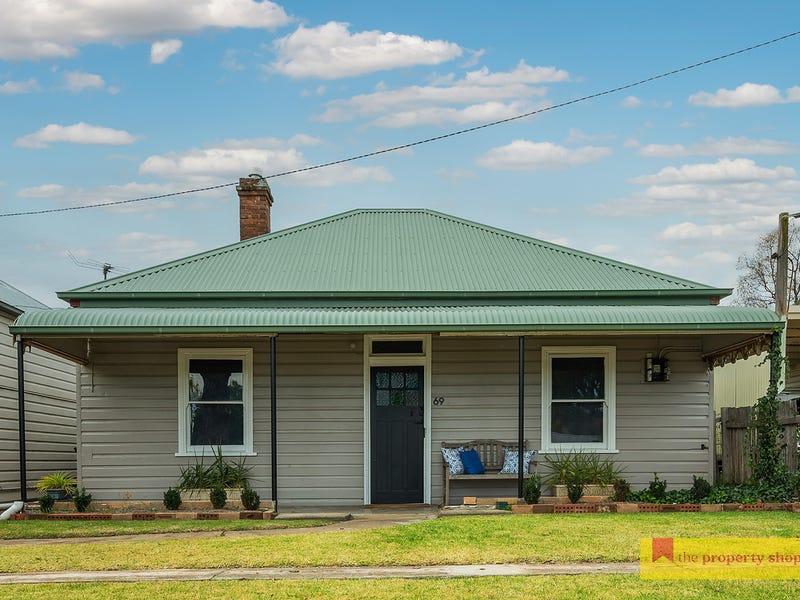 69 Lewis Street, Mudgee, NSW 2850