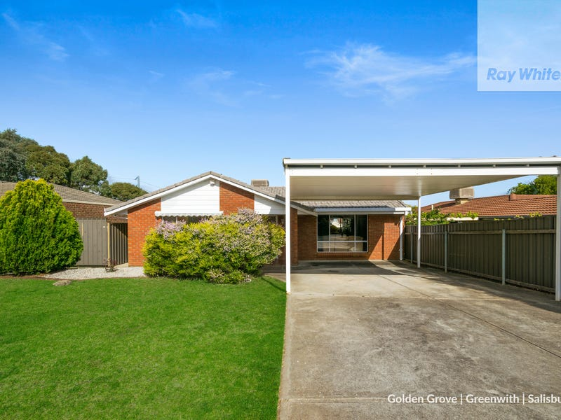 18 Schaffer Court, Golden Grove, SA 5125