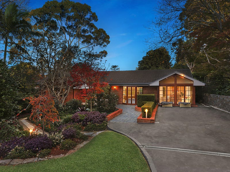 4 John Savage Crescent, West Pennant Hills, NSW 2125