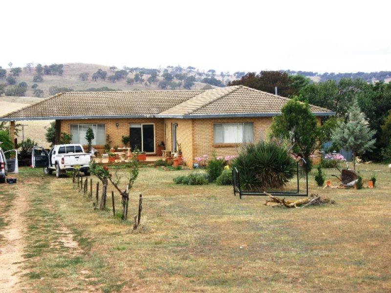 2241 Cadia Rd, Errowanbang, NSW 2791