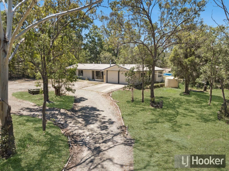 35-41 Weaber Road, Buccan, Qld 4207