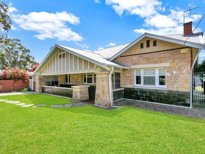 1 Eynesbury Avenue, Kingswood, SA 5062