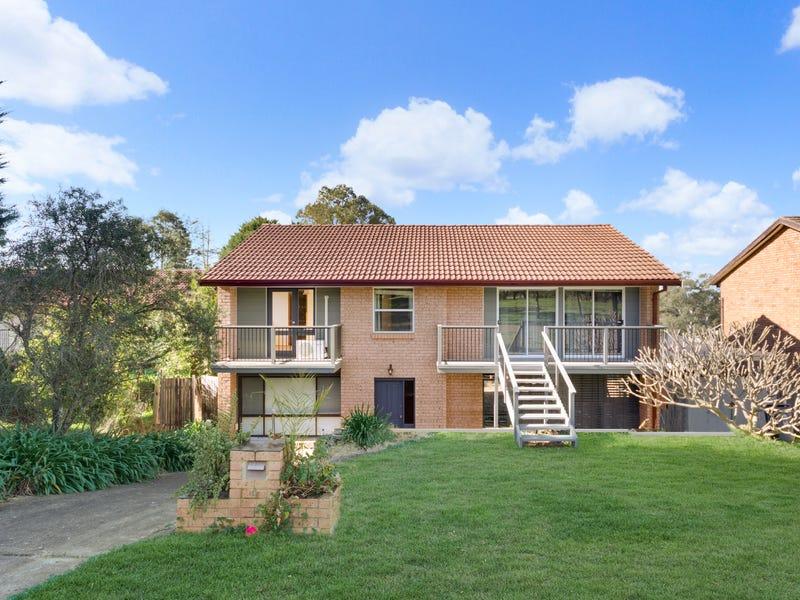 4 Fluorite Place, Eagle Vale, NSW 2558