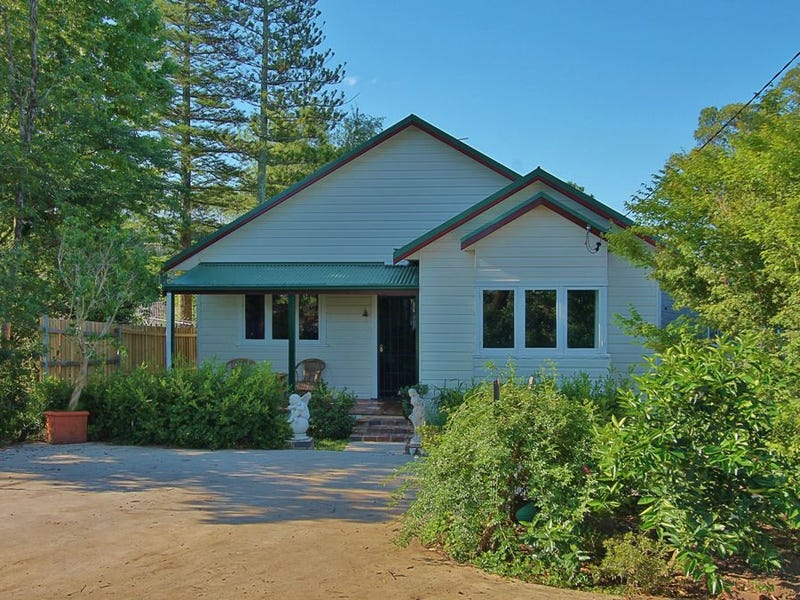 79A Great Western Highway, Woodford, NSW 2778