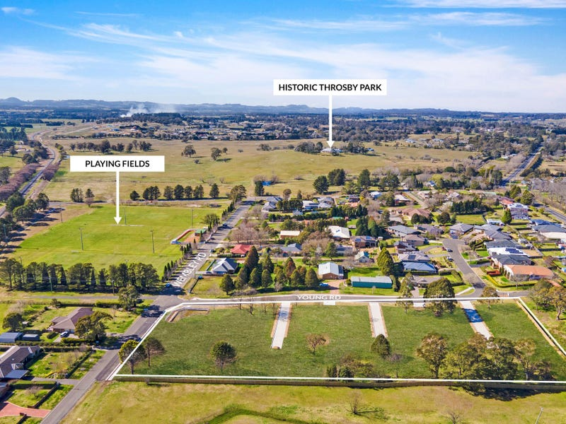 15-19 Wembley Road, Moss Vale, NSW 2577