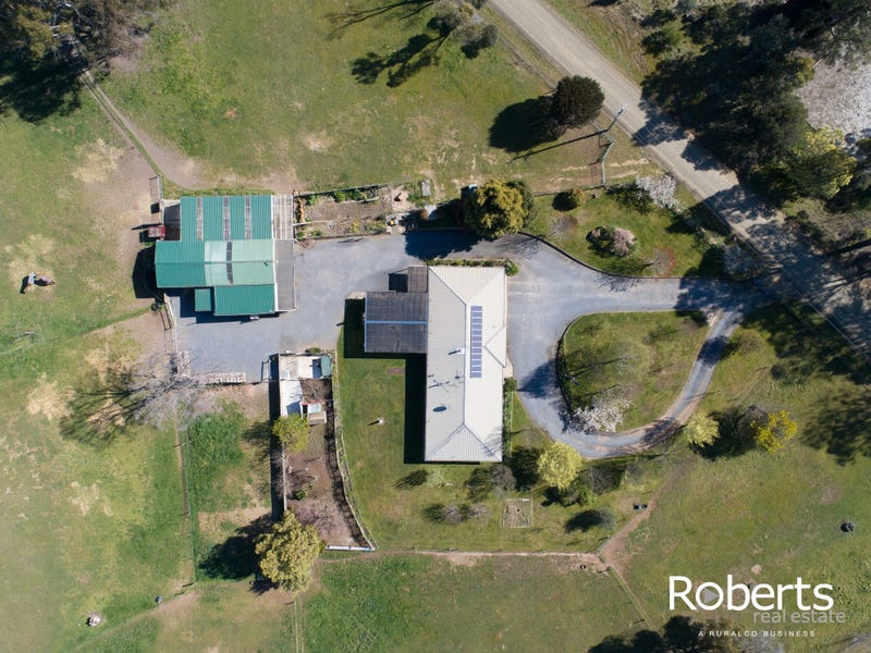 890 Turkey Farm Road, Bridgenorth, Tas 7277