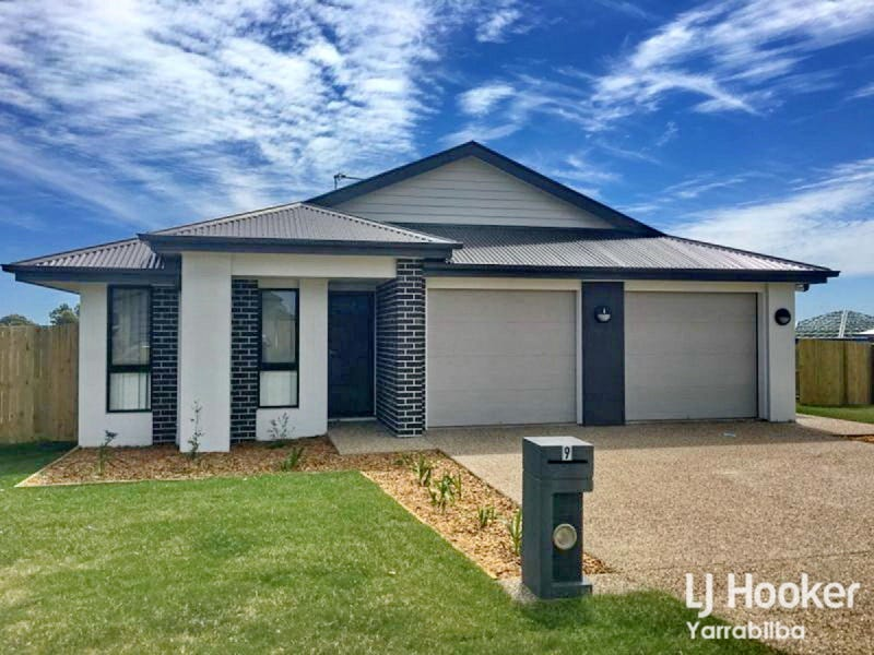 2/9 Magpie Drive, Cambooya, Qld 4358