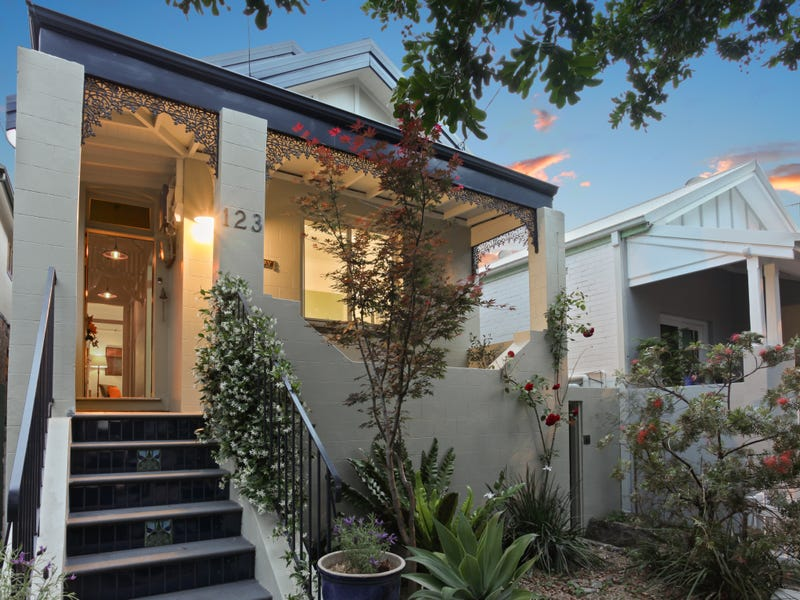 123 Warren Road, Marrickville, NSW 2204