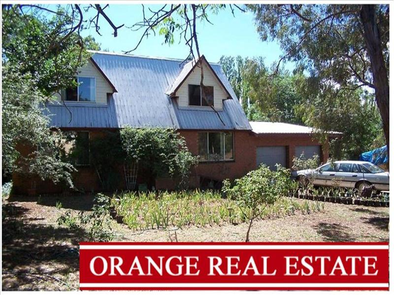 25 Flood Street, Cudal, NSW 2864