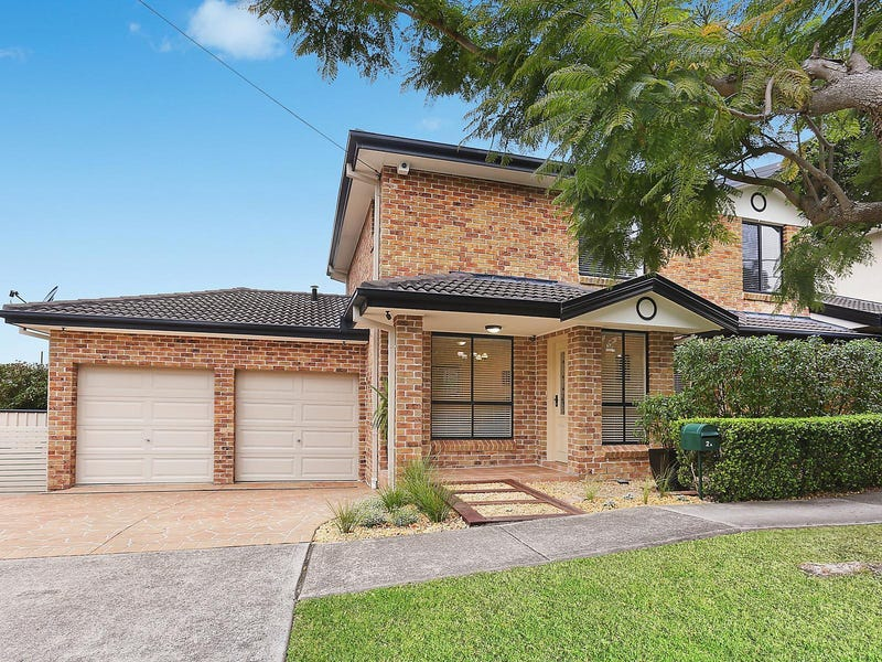 2A Wilding Street, Marsfield, NSW 2122