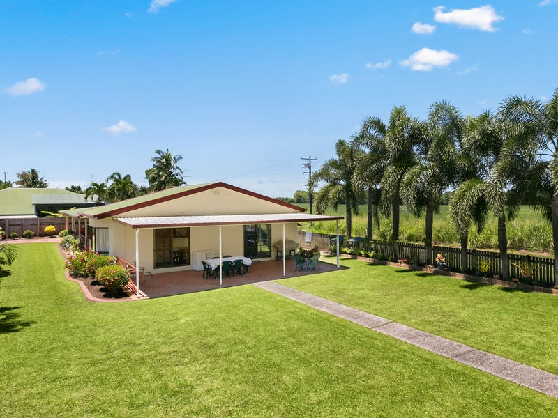 4 Mistletoe Close, Kamerunga, Qld 4870
