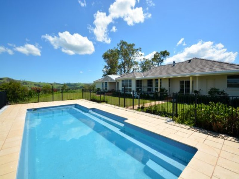 524 Wallarobba -Brookfield Road, Dungog, NSW 2420
