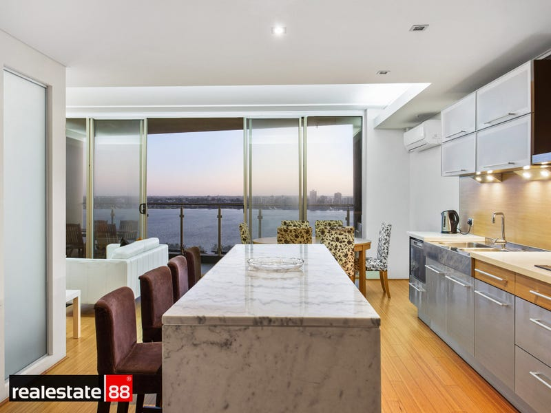 90/22 St Georges Terrace, Perth