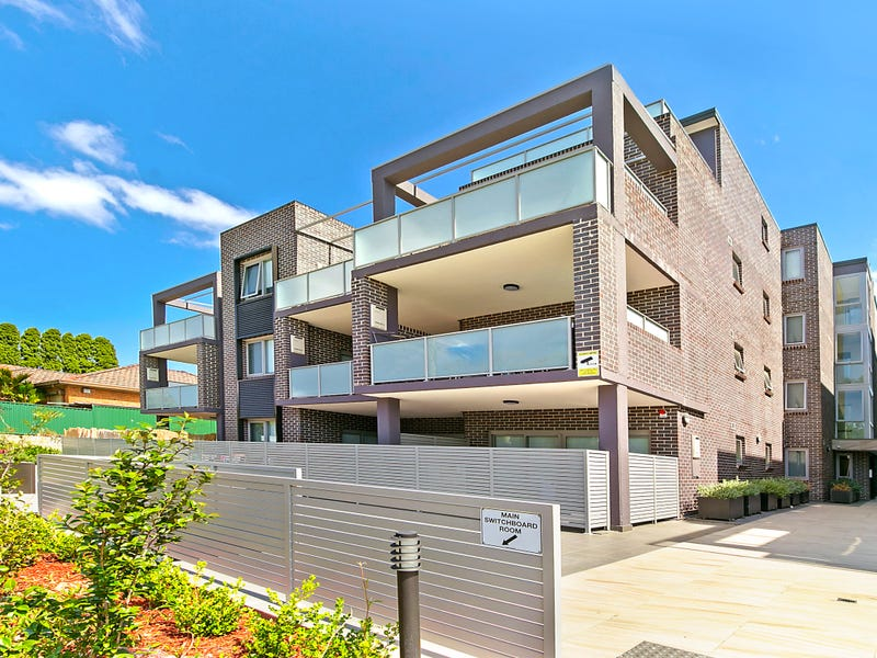 33/564-570 Liverpool Road, Strathfield South, NSW 2136