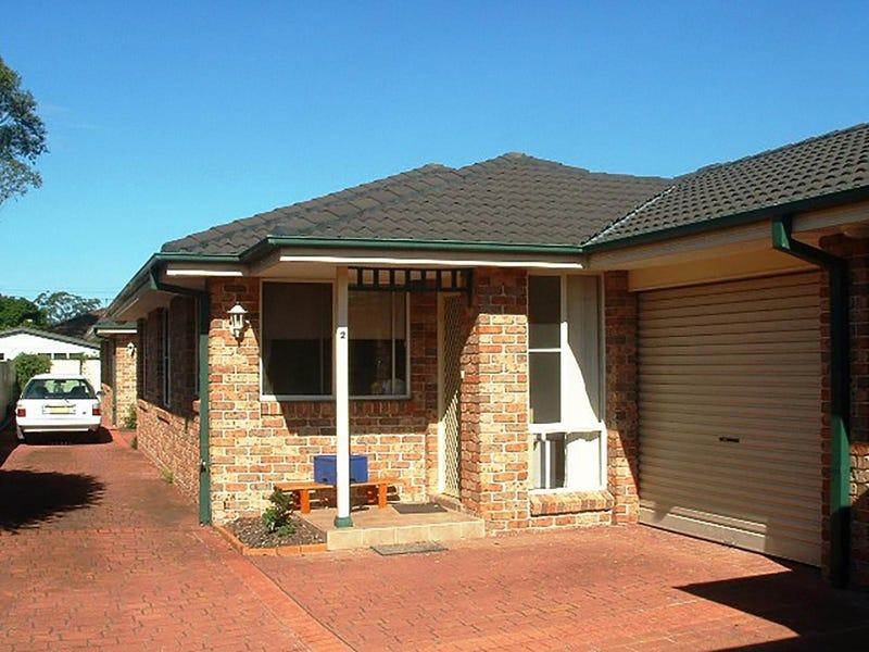 2/30 Allfield Road, Woy Woy, NSW 2256