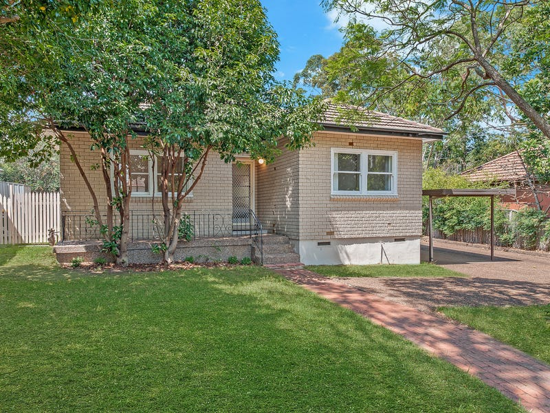 1/37 Dean Street, West Pennant Hills, NSW 2125