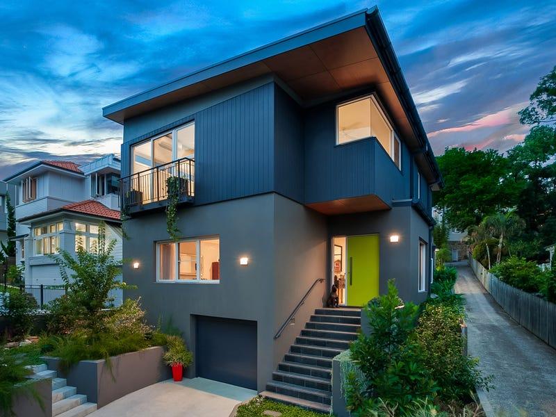 45 Ellalong Road, Cremorne, NSW 2090