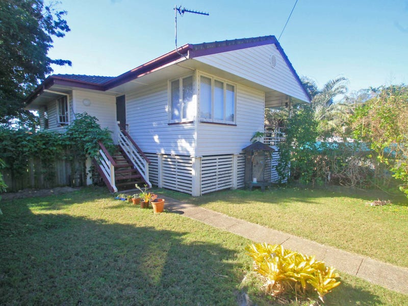 4 Burrows Street, West Gladstone