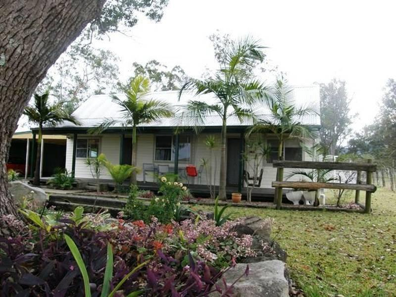 940 Spring Grove Road, Spring Grove, NSW 2470
