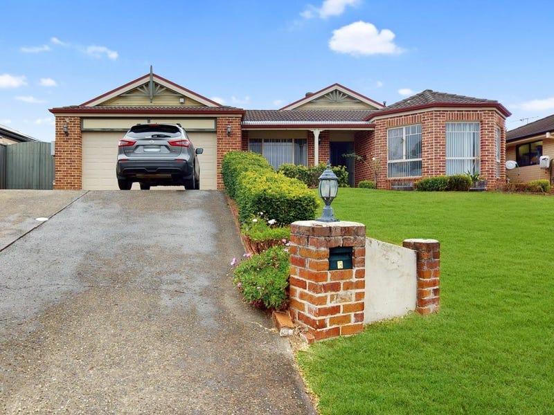 3 Treefern Close, Aberglasslyn, NSW 2320