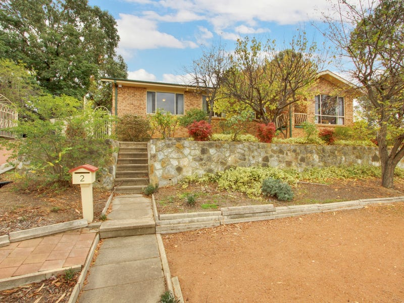 2 Stacy Street, Gowrie, ACT 2904