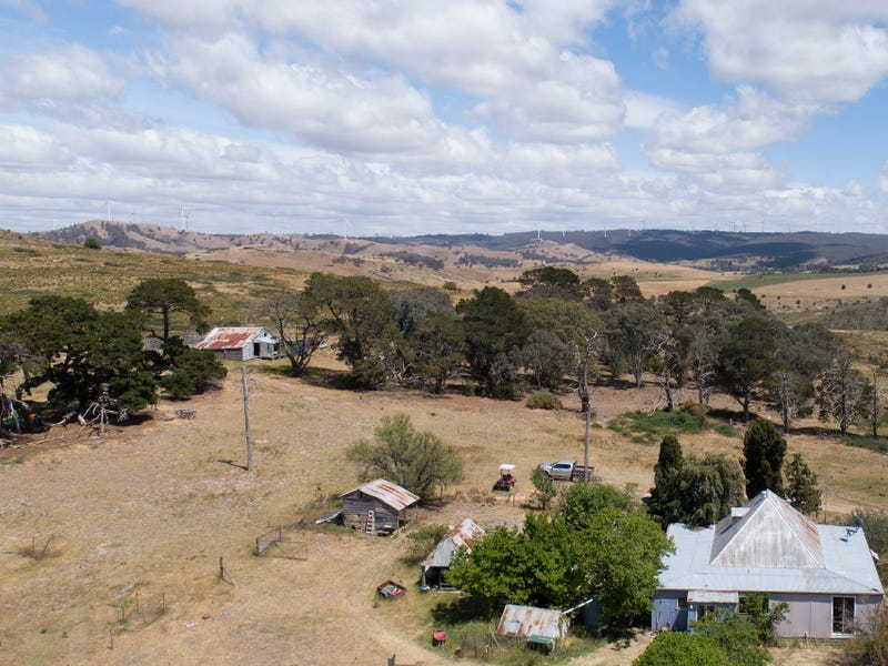 175 Pomeroy Mill Ford Road, Goulburn, NSW 2580