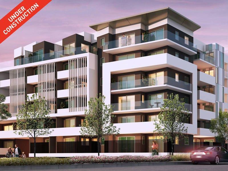 C106/1-11 Olive Street, Seven Hills, NSW 2147