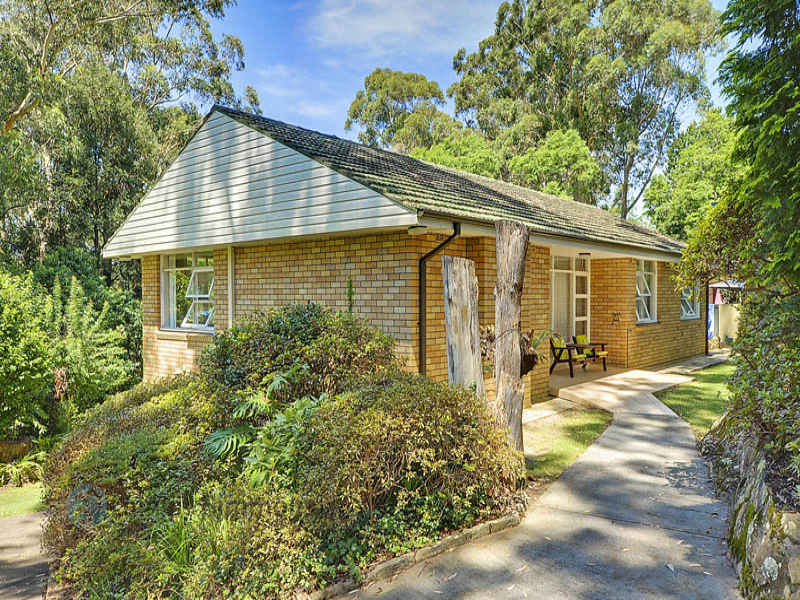 55 Manor Road, Hornsby, NSW 2077