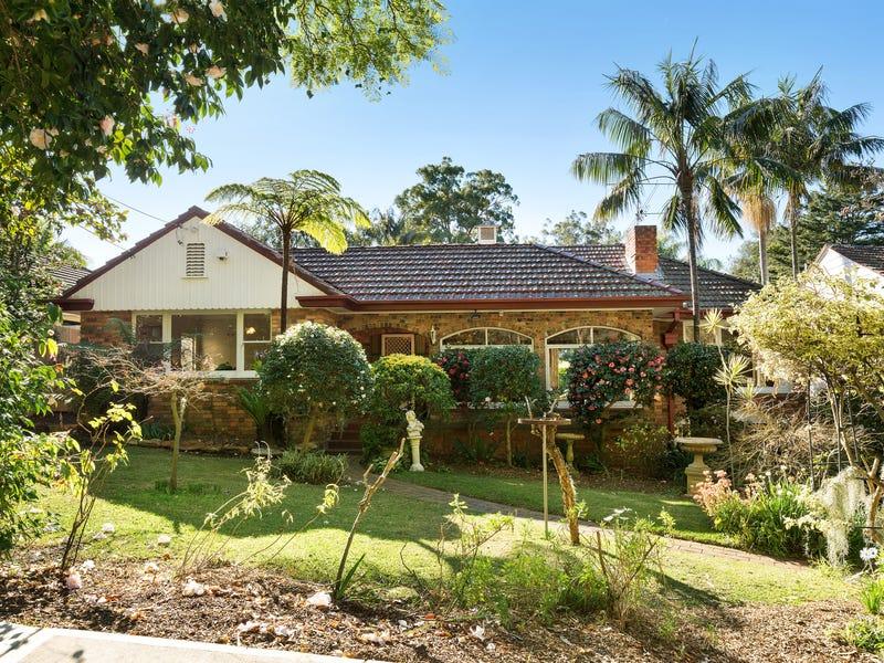 7 Lofberg Road, West Pymble, NSW 2073