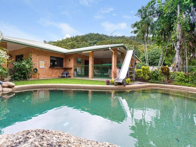 2 Reese Close (145 Dempsey St), Gordonvale, Qld 4865