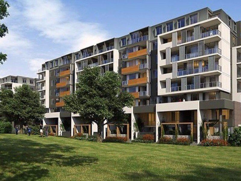 802/95-105  Ross Street, Forest Lodge, NSW 2037