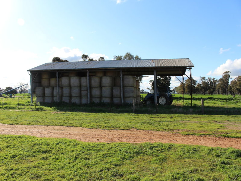 2466 Mulwala / Corowa Road, Mulwala, NSW 2647