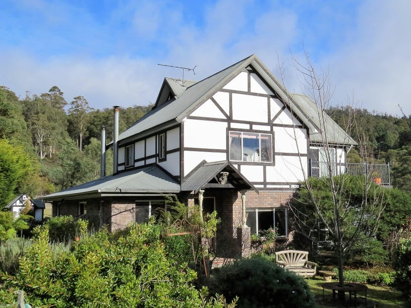 202 North Yarlington Road, Colebrook, Tas 7027