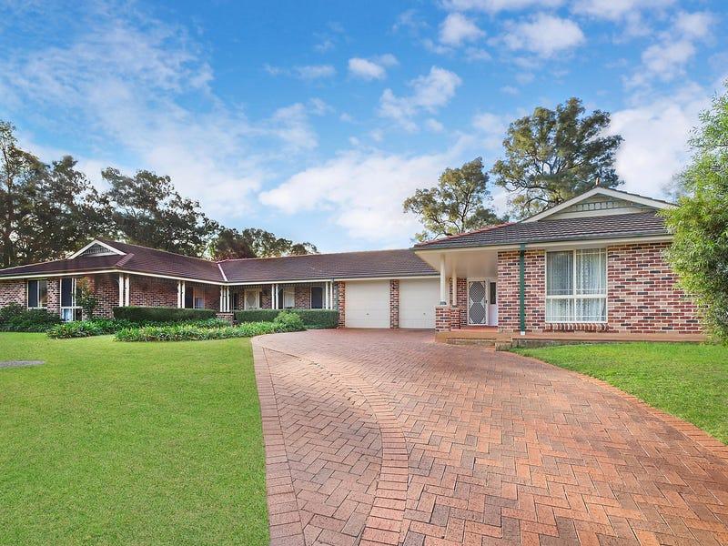 22 Archer Lane, Windsor Downs, NSW 2756