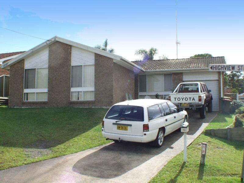 45 Highview Street, Tumbi Umbi, NSW 2261