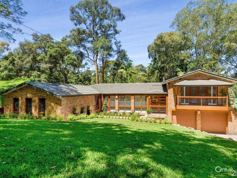 49 George Mobbs Drive, Castle Hill, NSW 2154