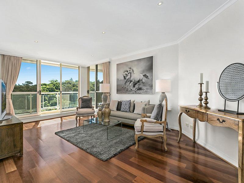 6D/2 King Street, Waverton, NSW 2060