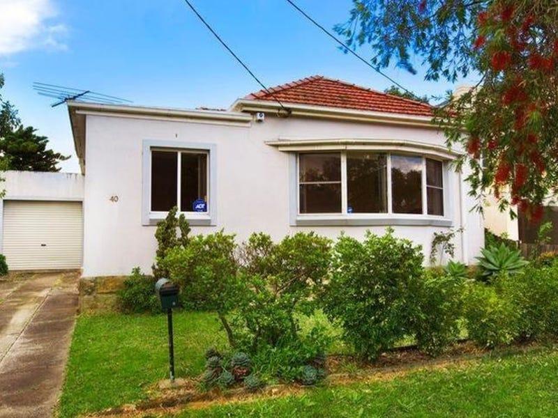 40 Annie Street, Hurstville, NSW 2220