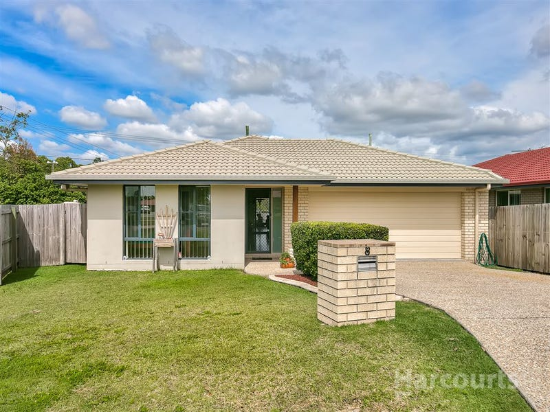 8 Highside Court, Morayfield, Qld 4506