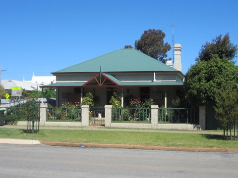45 Wade Street, Coolamon, NSW 2701