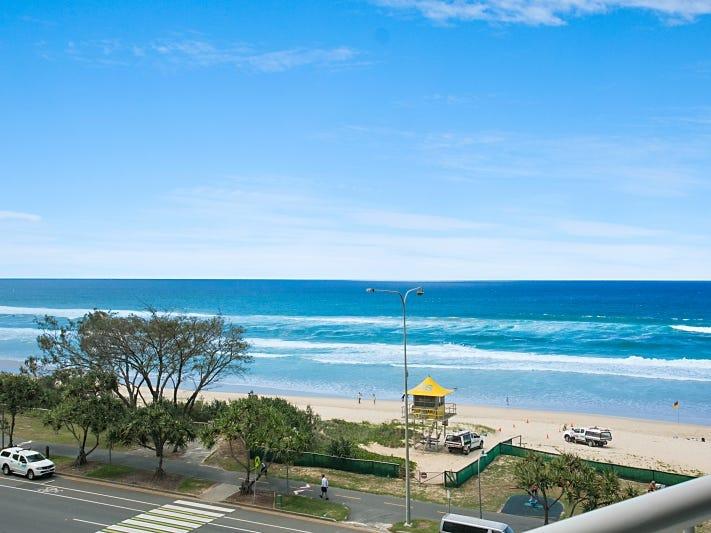 6B/3277 Surfers Paradise Boulevard, Surfers Paradise, Qld 4217