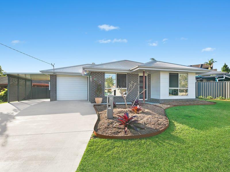 10B Wybalena Crescent, Toormina, NSW 2452