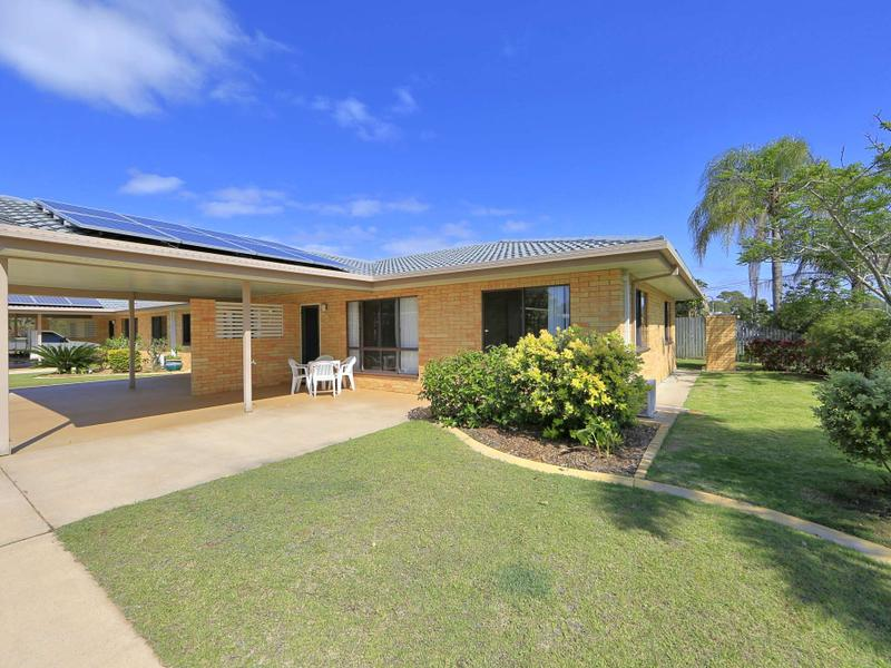 1/83 Mackerel Street, Woodgate, Qld 4660