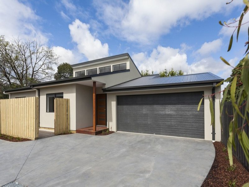 4A Wendover Avenue, Bayswater North, Vic 3153