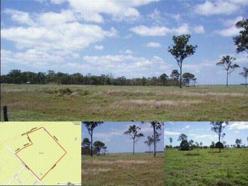 Lot 3 Walkers Point Rd, Granville, Qld 4650