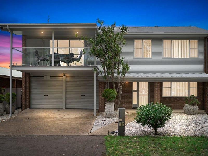 85 Avenue of the Allies, Tanilba Bay, NSW 2319