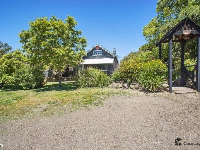 237 Mount Baw Baw Road, Baw Baw, NSW 2580