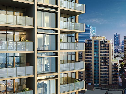 189 Macquarie Street, Parramatta