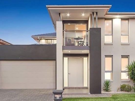 11 Jonah Street, Stanhope Gardens, NSW 2768